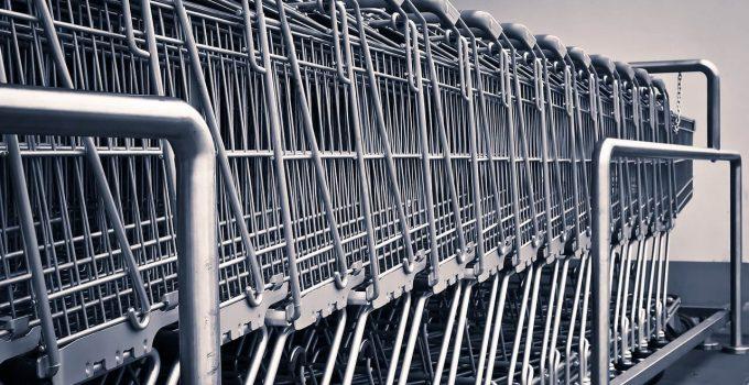 supermarkt tijdelijk contract