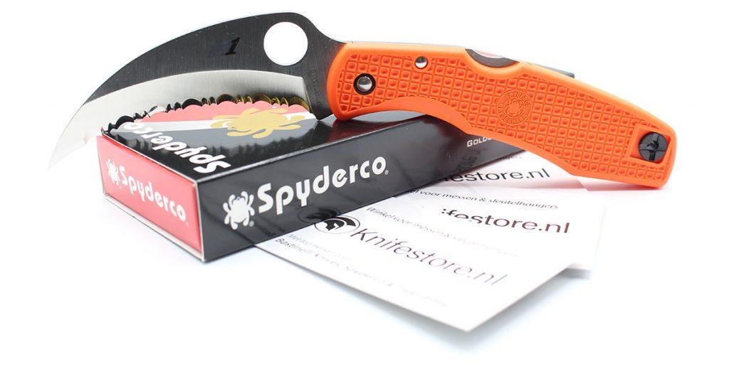 Spyderco Sprintruns